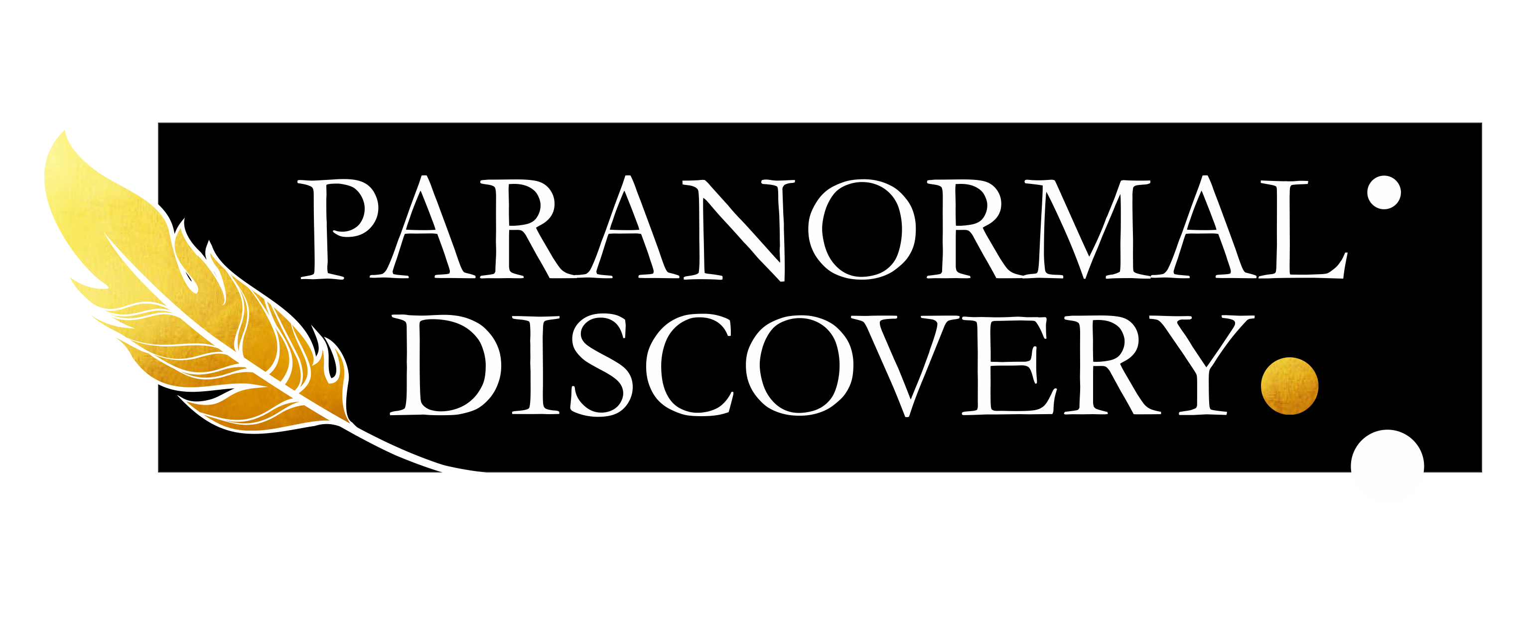Paranormal Discovery